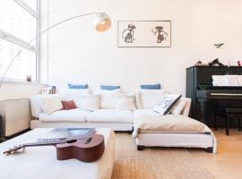 onefinestay – Williamsburg private homes, 布鲁克林