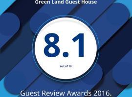 Green Land Guest House, بينافالا