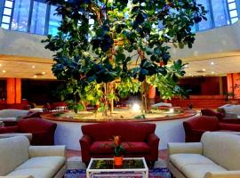 Green Park Bologna Hotel & Congressi, Quarto Inferiore
