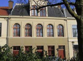 Park Suite Constantijn Huygens