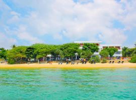Paradise Beach Resort, Mirissa