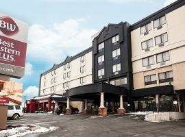 Best Western Plus Cairn Croft Hotel