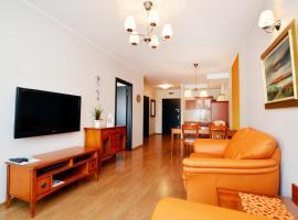 马里迪莫城市艺术住宅公寓