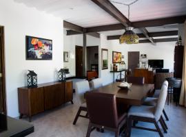 Vista Real Villas & Spa, كويريتارو