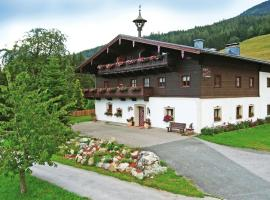 Pension Wiesfleck, Taxenbach