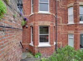 Dunstan Garden Apartment, رويال تونبريدج ويل