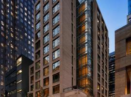 فندق Le Soleil by Executive Hotels