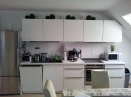 Appartment NBGI, Stadthagen