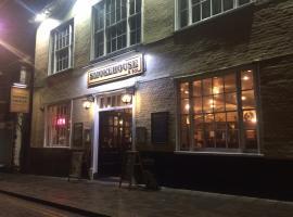 The Smokehouse and Lodge, Uckfield