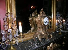 Chambres d'hôtes Intra Muros, Arras
