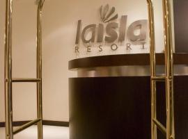 La Isla Resort, بونتيكانيانو