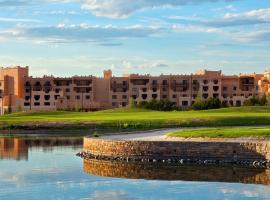 Hilton Santa Fe Buffalo Thunder, Santa Fe