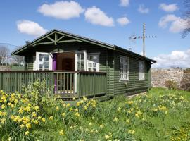 Garden Studio for Two, Thornhill