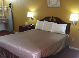 Americas Best Value Inn San Marcos, San Marcos