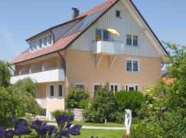 Hotel Gästehaus Zürn, Wasserburg