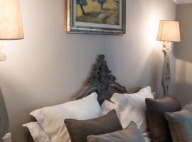 Domaine de Mejeans -Chateaux et Hotels Collection, Alleins