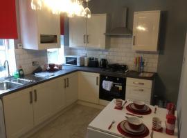 Platt Lane Apartment, Hindley