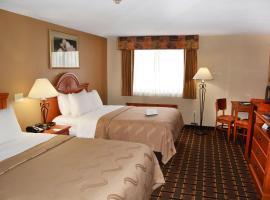 雷纳姆品质酒店