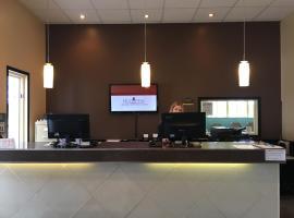Red Pine Inn & Conference Centre, Alliston