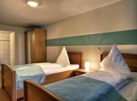 Dubrovnik Hotel-Restaurant, 西维陶尔
