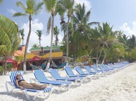 Hotel Cocoplum Beach, San Andrés