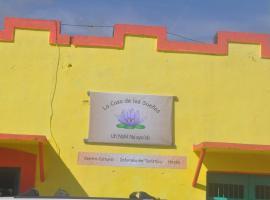 La Casa de los Sueños Uh Nahil Na´Ayo´Ob, Felipe Carrillo Puerto