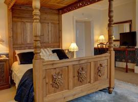 Best Western Lairgate Hotel, Beverley