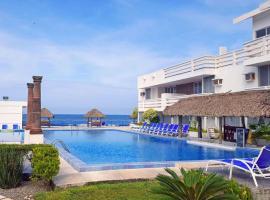 Canadian Resort Veracruz, Costa Esmeralda