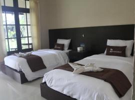 Kuta Indah Hotel, קוטה לומבוק