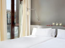 فندق إنترناسيونال كول رامبلاس, برشلونة