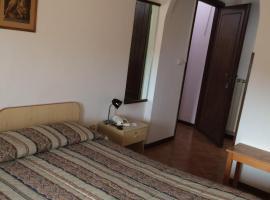 Hotel Bodoni