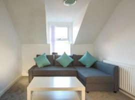 Crosshills Serviced Apartments, לידס