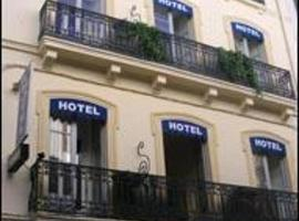 卡利斯特酒店