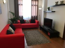 Apartament South Sardinia, La Sorrueda