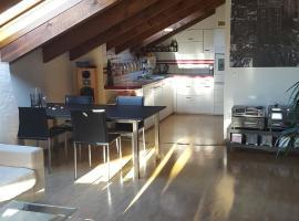 3 room lodging, Bottmingen