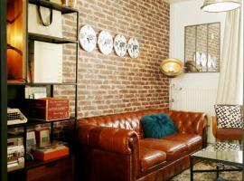 德尚品赖斯公寓