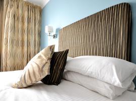 The Bruce Hotel, East Kilbride