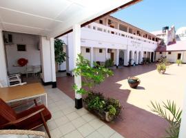 新棕榈树酒店