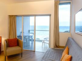Herzliya Sea View Hotel Apartment