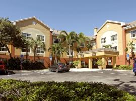Extended Stay America - Fort Lauderdale - Plantation, Plantation