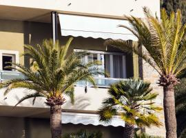 Residence Sole Mare Alaxi Hotels