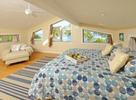 Paia Beach Luxury Home, Paia