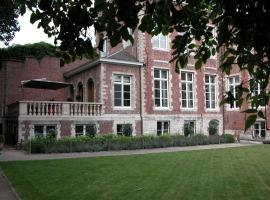 Keyser Carel Business Flats, Leuven