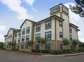 Extended Stay America - Fairfield - Napa Valley, פיירפילד