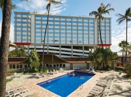 Best Western The Plaza Airport Hotel