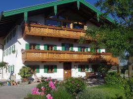 Marchlhof, Aschau im Chiemgau