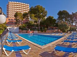 蓝湾酒店, 马略卡岛帕尔马
