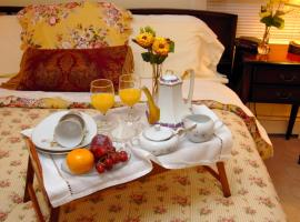Arbor View House Bed and Breakfast, East Marion