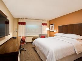 Four Points by Sheraton Cleveland Airport, Cleveland
