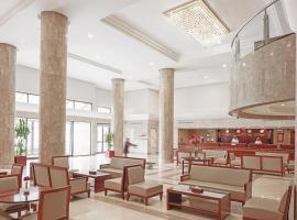 马卡里姆米娜酒店
